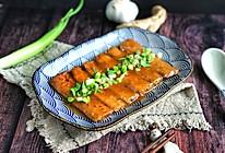 #钟于经典传统味#红烧带鱼的做法