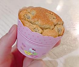 宝宝辅食-零失败无糖无油版香蕉纸杯蛋糕的做法