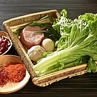 水煮肉片:辣椒的盛宴的做法图解1