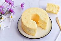 #秋天怎么吃#6寸戚风蛋糕的做法