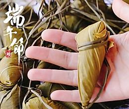 #舌尖上的端午#白粽子的三种吃法,你最喜欢哪一种的做法