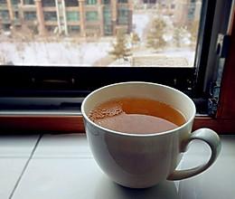 红枣雪梨糖水(养生壶懒人版)的做法