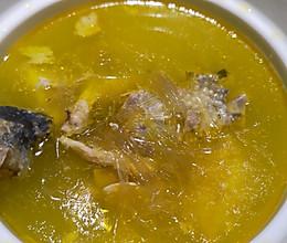 鱼翅鸡汤的做法