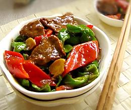 蚝油牛肉的做法