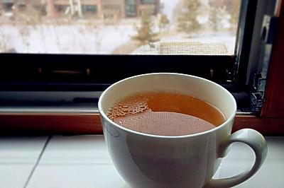 红枣雪梨糖水(养生壶懒人版)