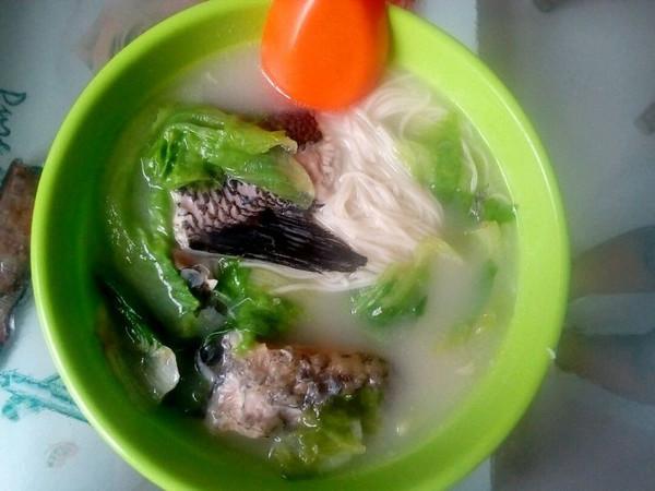 月子 黑鱼汤的做法