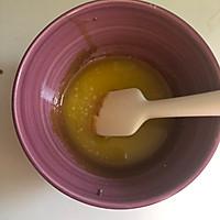 在家开茶楼-黑糖马拉糕(酵母版)的做法图解9