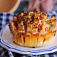#520,美食撩动TA的心!#烤馒头的做法图解7