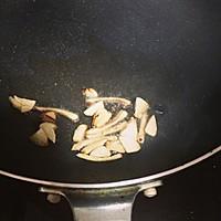 羊油炒青菜的做法图解5