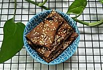 红枣红糖年糕的做法