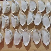 韭菜猪肉饺的做法图解9
