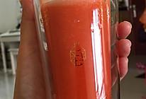 胡萝卜西红柿苹果汁的做法