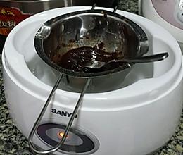 巧克力酱的做法