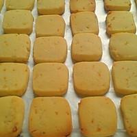 酸甜的柠檬饼干…清爽香甜酥脆…的做法图解4