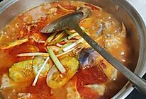 贵州凯里酸汤鱼火锅的做法