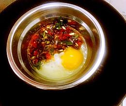 云南烤鸡蛋的做法
