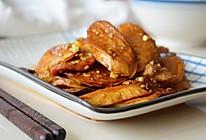 87期【沙茶杏鲍菇】,很有肉感的素菜~的做法