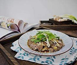 #硬核菜谱制作人#凉拌牛肉的做法