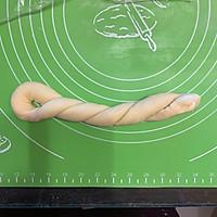 老面面包的做法图解8