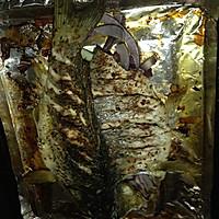 秘制烤鱼烤箱版的做法图解12
