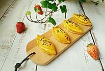 简易版菠萝派的做法
