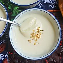 大姨妈神器——姜汁撞奶
