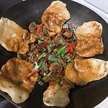 好吃到连锅都恨不得吃了的地锅鸡