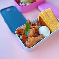 #助力高考营养餐#轩的营养早餐的做法图解13