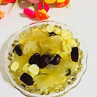 莲子红枣银儿汤的做法图解22