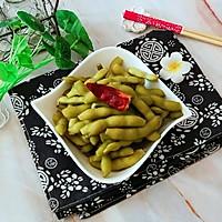 #父亲节,给老爸做道菜#五香毛豆的做法图解13