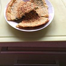 简单好吃的营养早餐饼