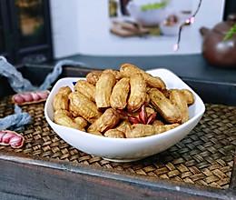 #童年不同样,美食有花样#五香煮花生的做法