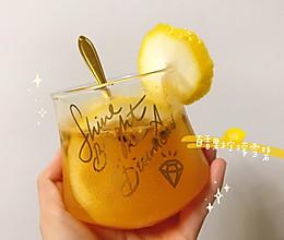 #百香果柠檬雪碧的做法