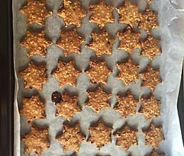 红糖燕麦饼干_yeye小厨的做法
