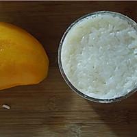 芒果糯米饭BY可可的做法图解6