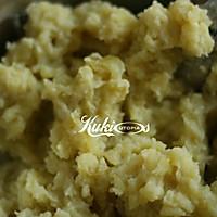 魁家的黑椒土豆泥的做法图解1