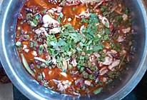 自贡美食—鲜锅兔的做法