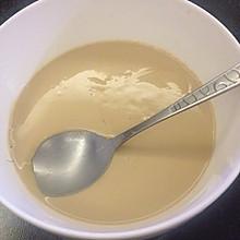红糖姜汁撞奶