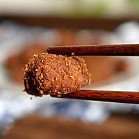 孜然猪肉粒#春天肉菜这样吃#的做法图解12