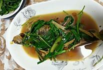 红烧黄骨鱼的做法