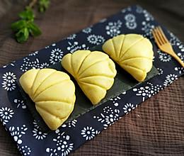 金黄荷叶馍(粗粮主食系,越吃越瘦越美)的做法