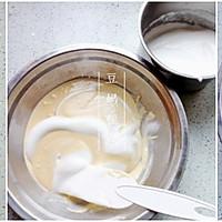 【蒸小米糕】——细腻温润米香,粗粮蒸出来的健康的做法图解6