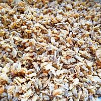 玉米粉蒸槐花#520,美食撩动TA的心!#的做法图解8