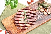 极妙厨房丨香煎牛排的做法