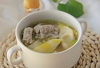 #元宵节美食大赏#春笋排骨汤的做法