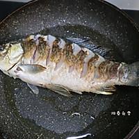 豆腐鲫鱼汤㊙️(汤奶白有技巧)鲜美营养清炖鱼汤的做法图解6