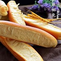 炼奶软排包#长帝烘焙节(半月轩)#的做法图解8