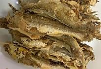 酥香入味-酥炸小黄鱼的做法