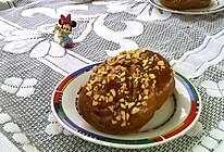 咖啡面包#令人羡慕的圣诞大餐#的做法