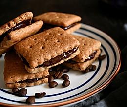 没有焦糖的焦糖饼干#我们约饭吧#的做法